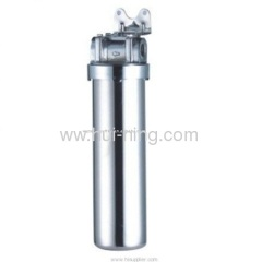 water filter housing