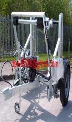 cable drum table,cable drum table,cable drum carriage