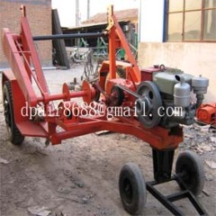 Cable Drum Carrier,drum carriage,cable trailer