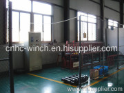 winch testing equipment