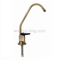 RO water system neck fauct
