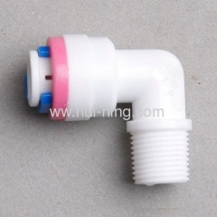 high quality and 2 year warranty quick adapter check valve