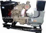Cummins Diesel Generator Set Open Frame Type (30KW-1200KW)