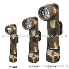 Tactical Flashlight Military LED