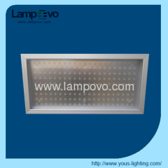 ultra-thin rectangle 600*1200mm led panel light