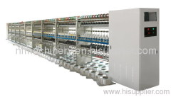 MS/ST Yar Covering Machine