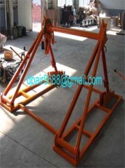 Made Of Cast Iron,Ground-Cable Laying,Ground-Cable Laying