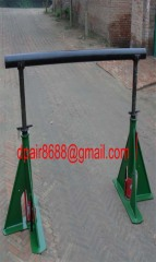 Hydraulic Cable Jack Set,Cable Drum Screw Jack