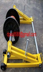 Cable Drum Lifting Jack,Cable Drum Jack