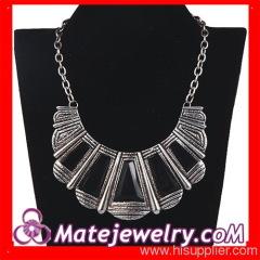 Jewellery Vintage Bib Necklace