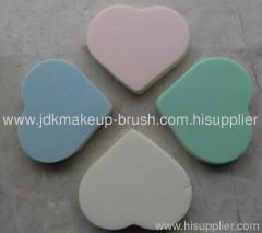 cosmetic sponge