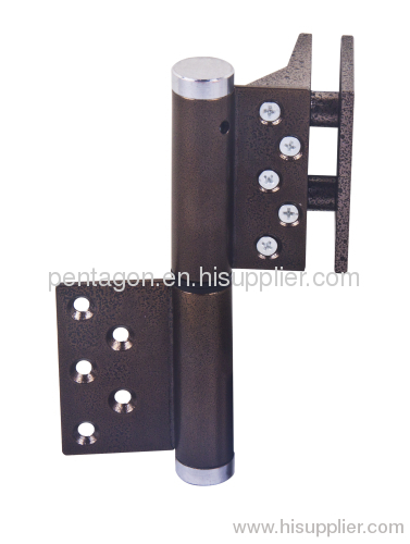 Glass Door Hydraulic Auto Close Hinge From China Manufacturer