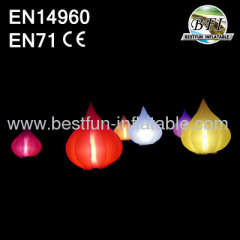 Light Inflatable Lamps