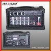 Professional 6/8/10 Channel Power Mixer, Audio Mixer