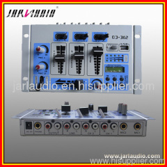 Pro Audio Mixer Console, Mixing Console