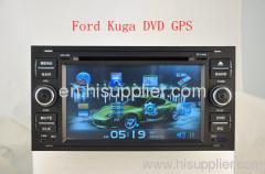 Ford Kuga DVD GPS