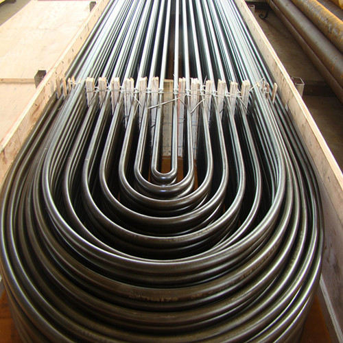High Pressure Boiler Tubes GB5310 from China manufacturer - Ningbo ...