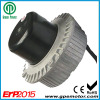 New Intelligent Variable speed 230VAC input External rotor EC Motor ErP2015