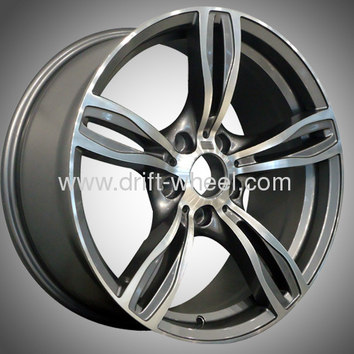18 INCH BMW NEW M5 M6 ALLOY WHEEL RIM Manufacturers And