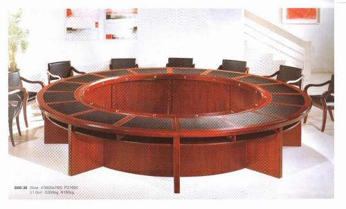 Sell Round Conference Tableconference FurnitureB - Round conference table for 12
