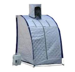 Landmark Portable Steam Bath with Multi Benefits