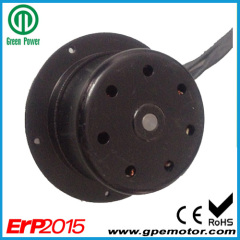 Simple control RS485 communication EC FFU Motor