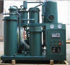 Hydraulic Oil Purifier Hydraulic Oil Regeneration Oil Recycling System