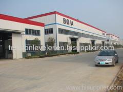 Boya Precision Industrial Equipment CO.,LTD