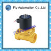 "1.5"" Large flow 2 way Water solenoid valve 2W400-40"