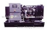 Generator Set (7.2KW-1200KW) (WDG-P)