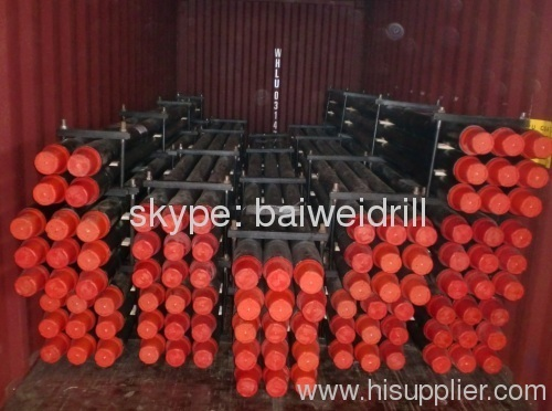 HDD Drill Pipe /rod
