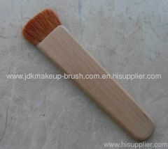 Mini Compact Blush Brush