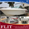 7.2m Twin Built-in 1500cc marine engine small yacht
