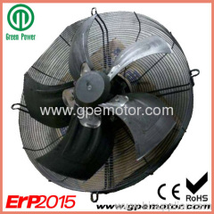 230VAC EC Axial Flow Fan for Telecommunication base station