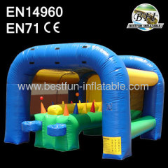 2014 Hot Sell Inflatable Amusement Ball Game