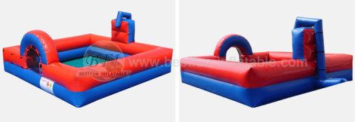 Kids Funny Foam Pit