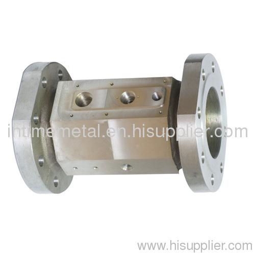 A356 T6 aluminum alloy castings