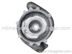 aluminium green sand casting parts
