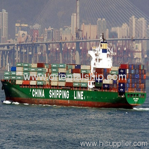 professional shipping service from Guangzhou to CALCUTTA