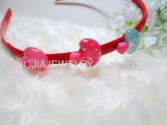 Hair Band with Resin Design /Hair Band hair accessories