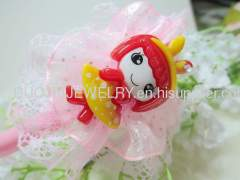 FG1103 Hair Band with Resin Design /Hair Band hair accessory
