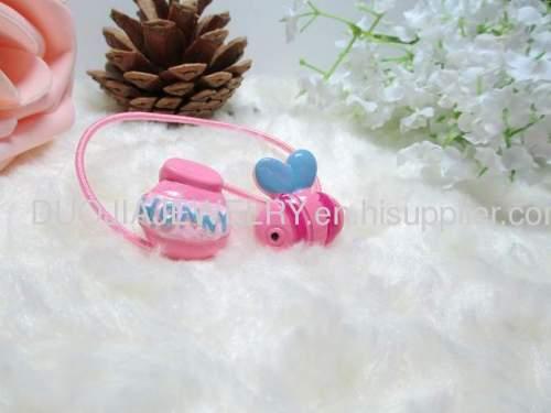 Children Hair accessories, Children Hair ornament SBFS1101 Bee gathering honey Hair Rubber Bands /Hair Elastic Bands