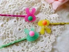 Fashionable Cute Resin Hair Clip/ Hair Grip/ Hairpin