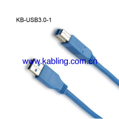 USB Cable 3.0 AM TO BM