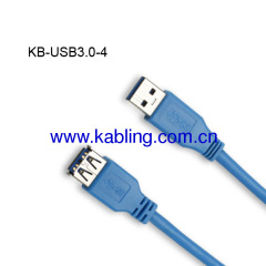 USB Cable 3.0 AM TO AF