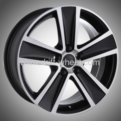 VW Alloy Wheels, China VW Replica Wheels Manufacturer