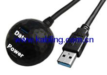 USB 3.0 desktop cable