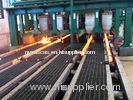continuous casting machine investment casting equipment