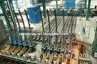steel billet continuous casting machine steel casting machine