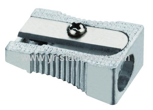 Aluminium Pencil Sharpener